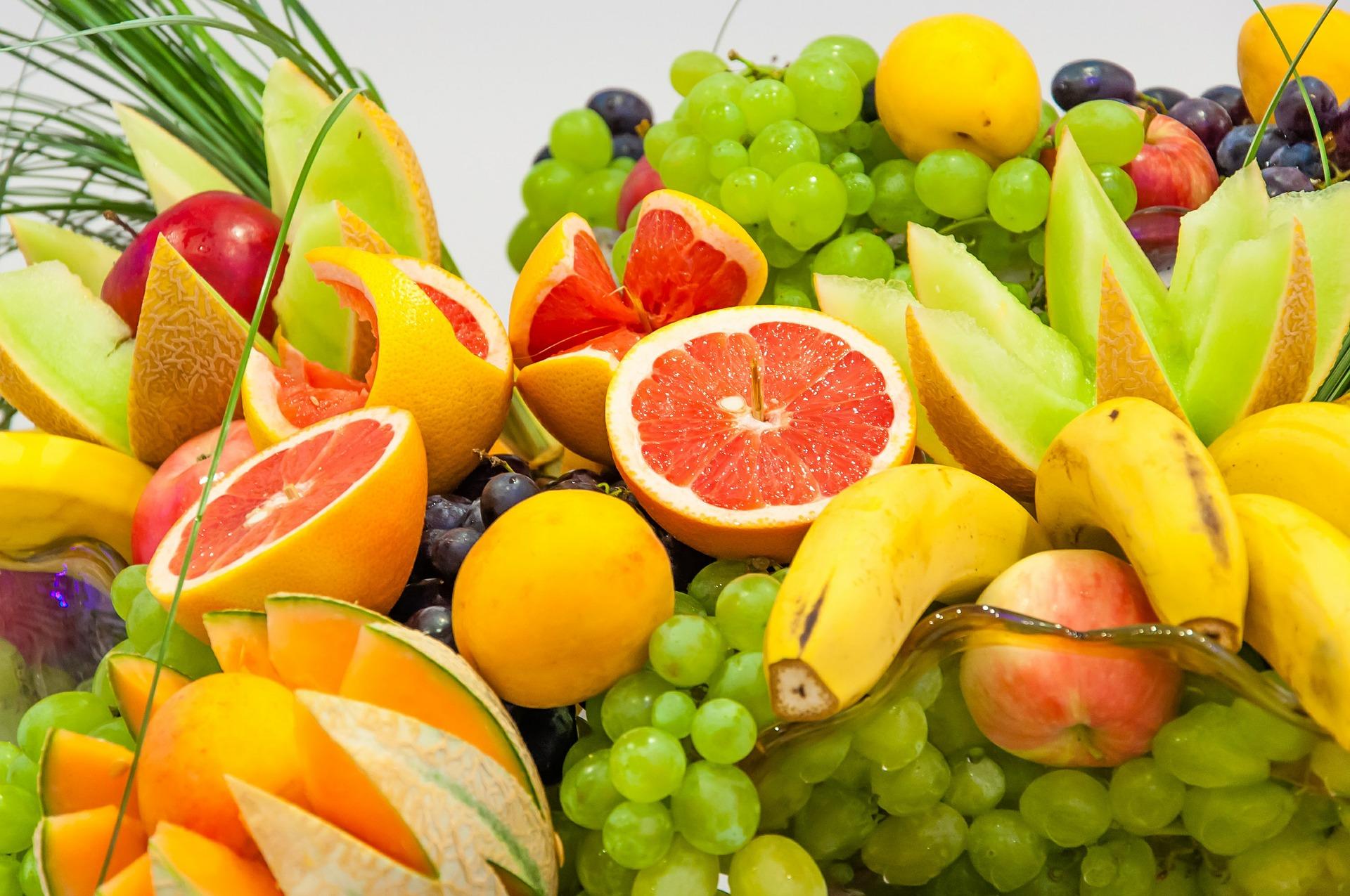 Økologisk frugtordning