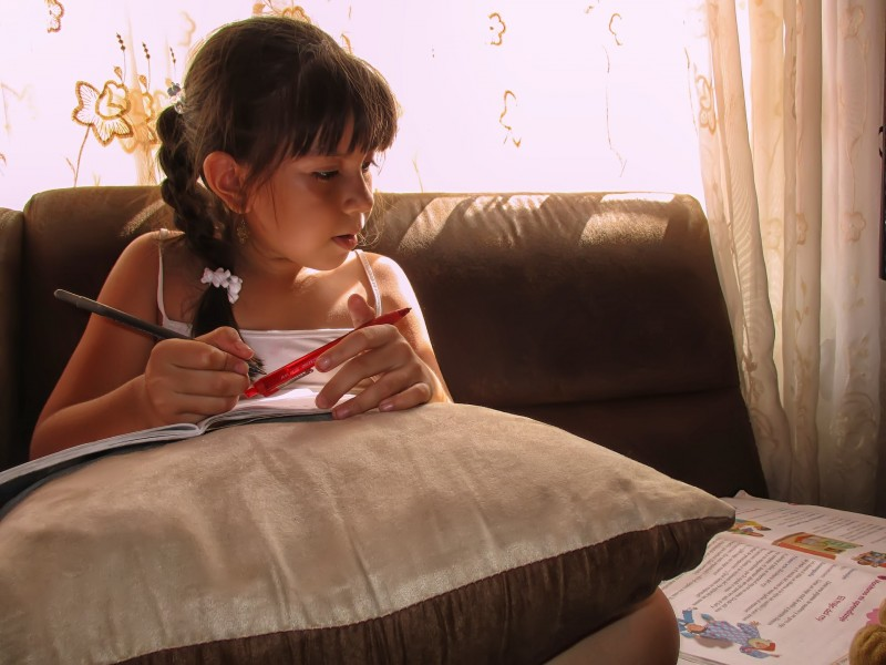 PIRANA bøger gør det sjovt og lærerigt for skolebørn at lære dansk, sprog og matematik
